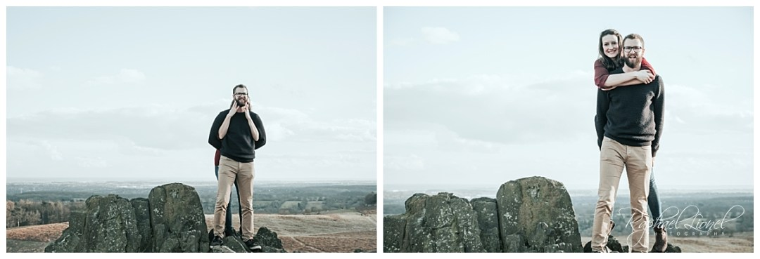 Pre wedding Shoot Charlotte and Andrew  011 - Pre-Wedding Shoot | Bradgate Park