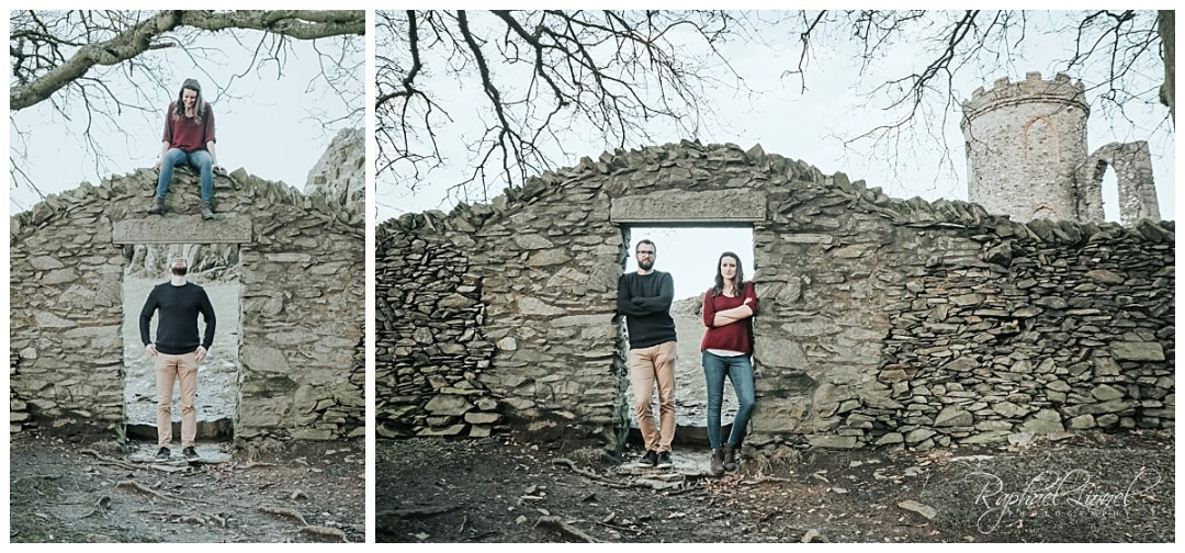 Pre wedding Shoot Charlotte and Andrew  015 - Pre-Wedding Shoot | Bradgate Park