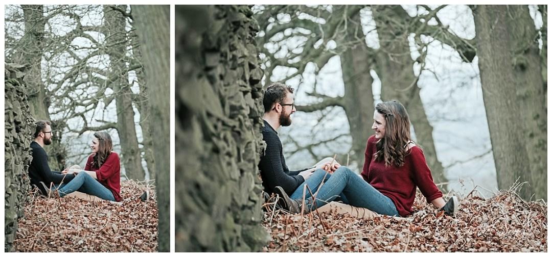 Pre wedding Shoot Charlotte and Andrew  017 - Pre-Wedding Shoot | Bradgate Park