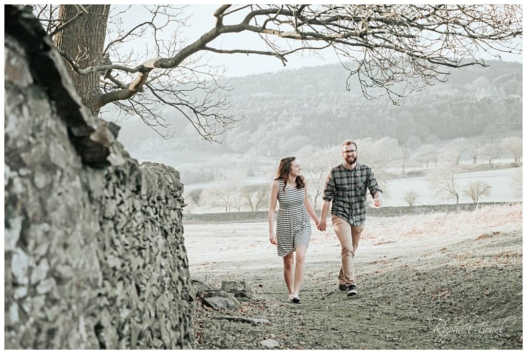 Pre wedding Shoot Charlotte and Andrew  019 - Pre-Wedding Shoot | Bradgate Park