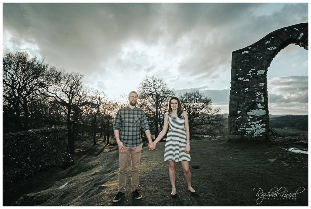 Pre wedding Shoot Charlotte and Andrew  026 - Pre-Wedding Shoot | Bradgate Park