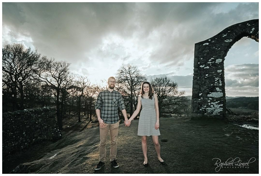 Pre wedding Shoot Charlotte and Andrew  026 - Pre-Wedding Shoot | Bradgate Park