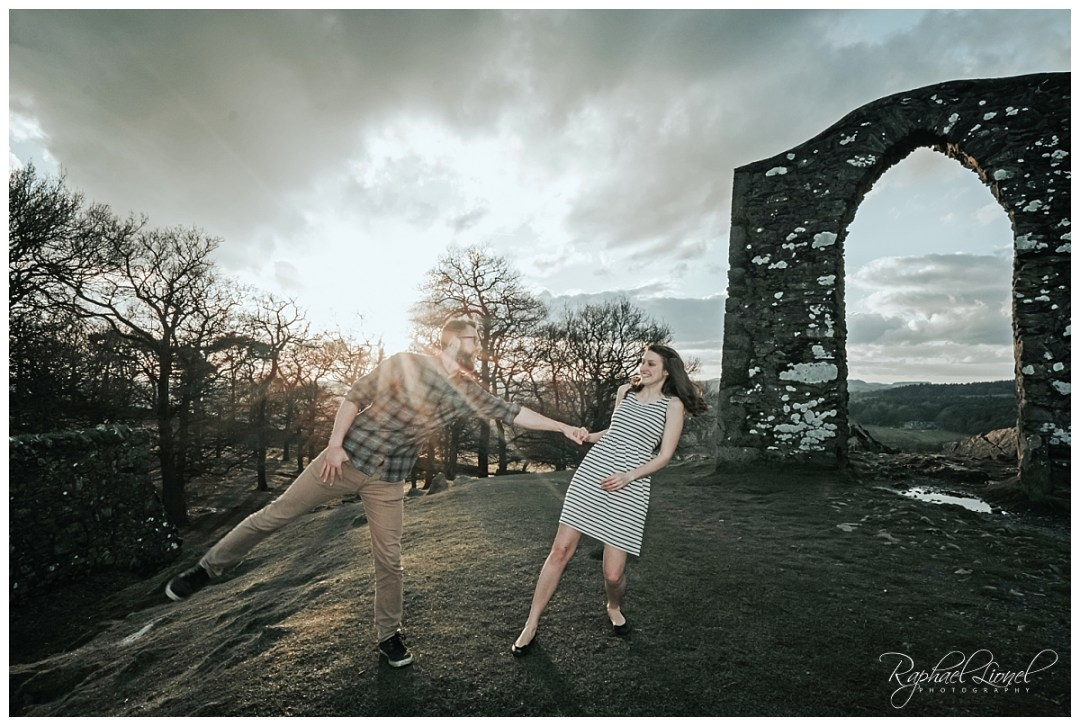 Pre wedding Shoot Charlotte and Andrew  027 - Pre-Wedding Shoot | Bradgate Park