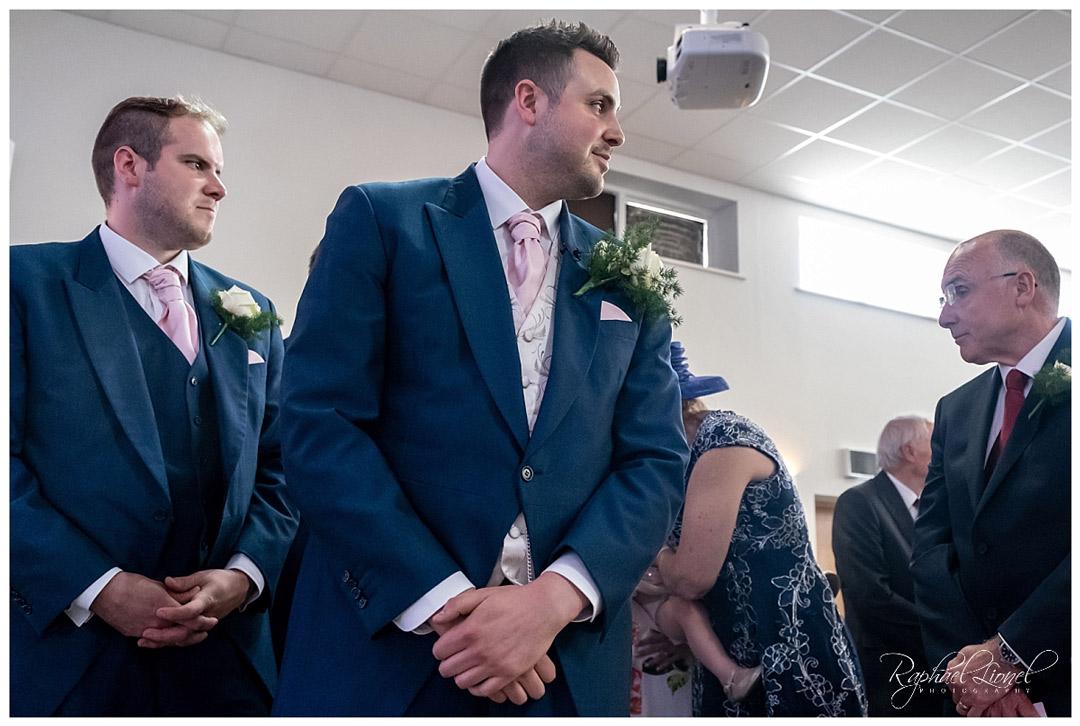 Alrewas Hayes Wedding Photographer 0022 - Wedding Venue for the Summer - Alrewas Hayes