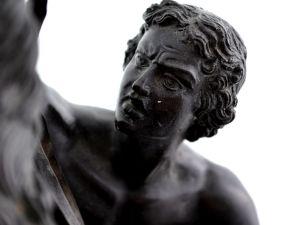 Bronzes et sculptures
