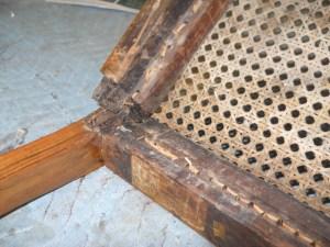 Chair, Cane (9)