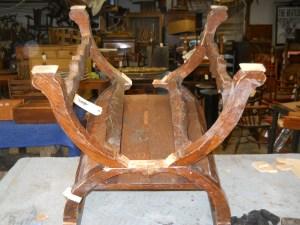 Chair, Saddel Seat (28)