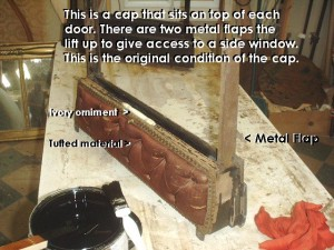 Window Caps