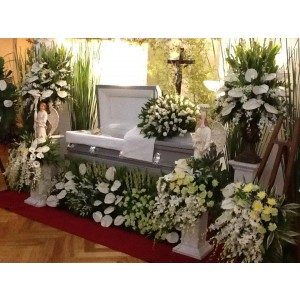 Eternal Garden Funeral & Sympathy Flower Arrangements