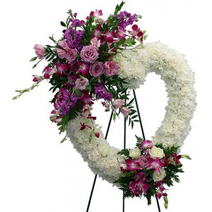 We Will Miss You - Funeral & Sympathy Flowers