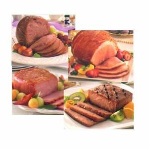 Christmas Extravaganza Package Ham
