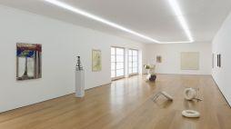 Installation view, Foto: Wilfried Petzi