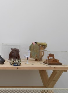 The Studio and the Sea Installation, Photo Ⓒ Tate