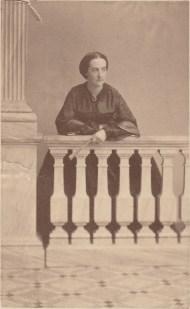 Mme Bessière - 1860 - Collection Charles de Raphélis-Soissan