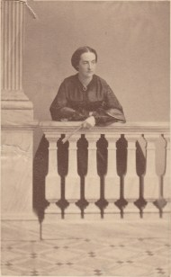 Mme Bessière - 1860 - Collection Charles de Raphélis-Soissan