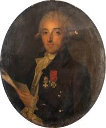Jean Joseph André Abeille Collection Christine Grosse Ladevie