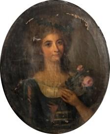 Victoire Bérard du Pithon Collection Christine Grosse Ladevie