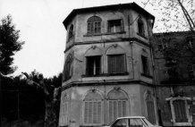 Château de la Rouve à La Seyne - Collection JC Autran