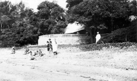 Léoube - La villa Maria - Sept 1916