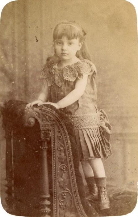 Adèle Boyer (Mme Lucien Jacob) (1878)