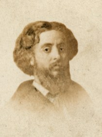 Armand Prat (1830-1861)