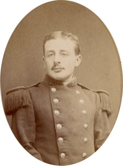 Etienne Roux (1859-1896)
