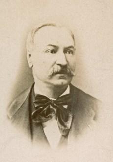 Henri Ouvré (1824-1890)