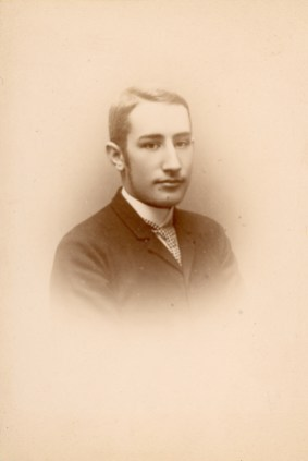 Edmond Chaix