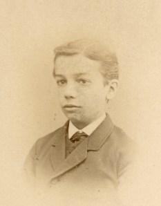 Alphonse Chancel (1856-1907)