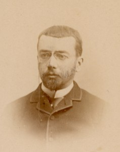 Alphonse Chancel (1856-1907)