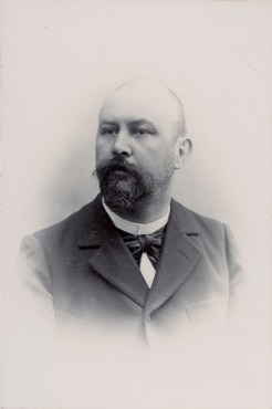 André Boyer (1853-1908)