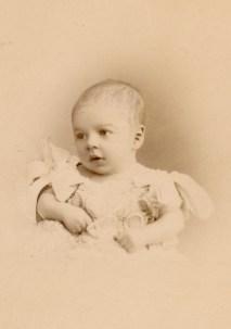 Evariste Chancel (1888-1914)