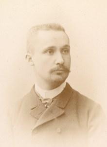 Félix Chancel (1864-1941)