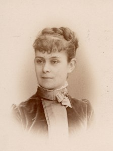 Louise Cartairade (Mme Louis Chancel) (1855-1923)