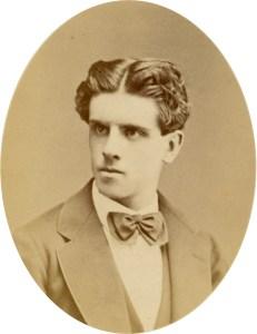 Auguste Rouard (1854-1898)