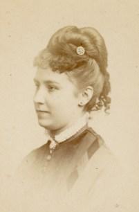 Elise Marcorelles (Mme Vassy)