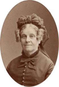 Henriette Hermance Pellissier (1809-1890)