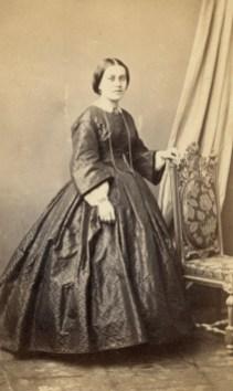 Louise Berre (Mme Joseph Nouveau)