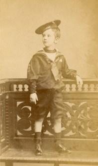 Xavier Rouard (?-1907)