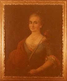 Marie-Anne d'Escalis