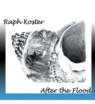 CD baby after the flood front cover