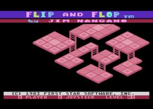Flip & Flop