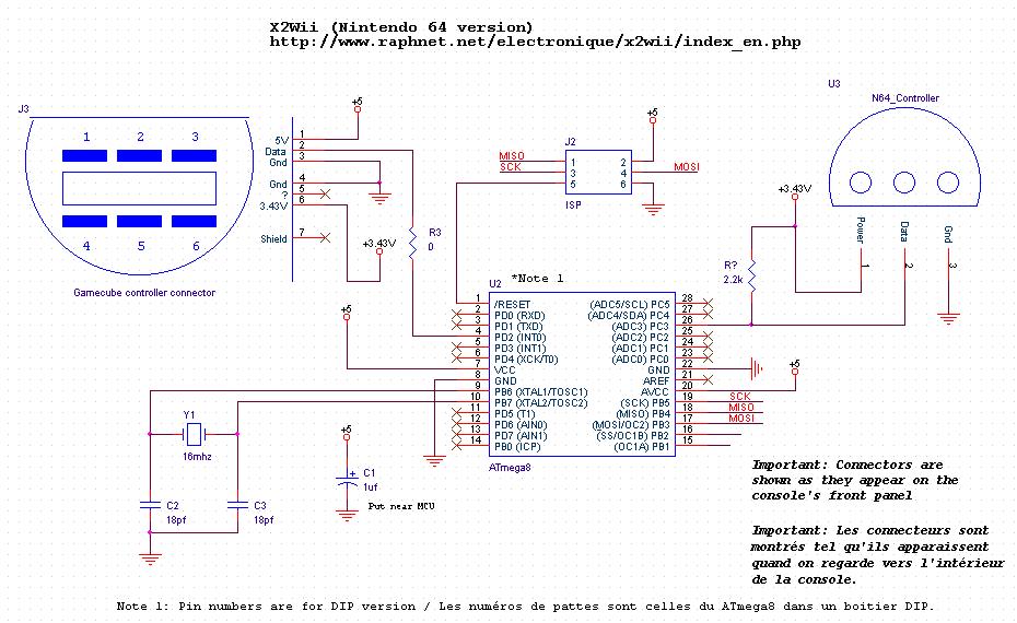 Wii U Wire Diagram 18 Wiring Diagram Images Wiring