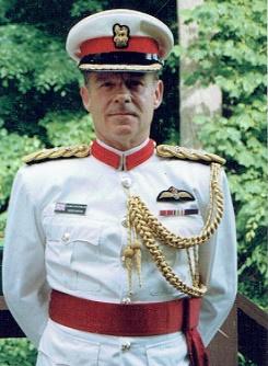 Rowe, David, 1958-1992, Jefferson (VA) Ruritan