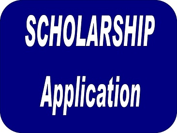 Scholarship application (free clip art)