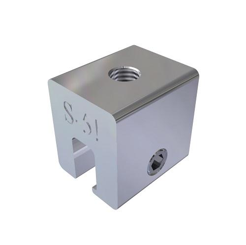 S-5-E mini clamp no bolt
