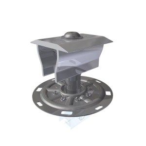 S-5 PV-Kit 2.0 MidGrab mill finish