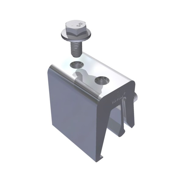 S-5-NH 1.5 Standing Seam Clamp from S-5!