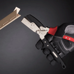 Malco J-Channel Cutters for Vinyl Siding