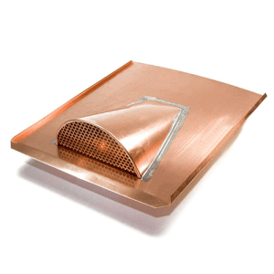 AMG Copper Roof Vent Pipe Concealer - PACIFIC